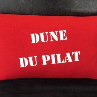 coussin Dune du Pilat