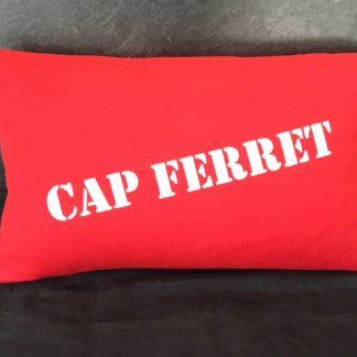 coussin Cap Ferret