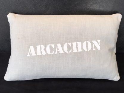 coussin Arcachon